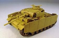 TRIDENT 87082B  Pz.Kfw.III  Ausf.M  1:87