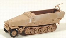 TRIDENT 90091  Sd.Kfz. 251/2 Ausf.D  1:87