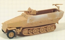 TRIDENT 90156 Sdkfz 251/10 Ausf.D  1:87
