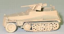 TRIDENT 90268  Sdkfz 250/10  1:87