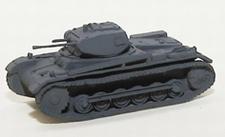 TRIDENT 90330  Pz.Kfw.II  Ausf.B  1:87