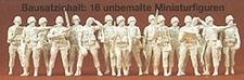 PREISER 16529  US infanterie modern  1:87