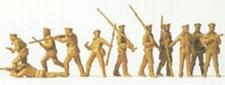 PREISER 16569  Russische marine-infanterie  1:87