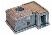 ARTMASTER 080005  Tobruk bunker  1:87