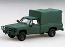 TRIDENT 90005  M1008 Cargo  1:87