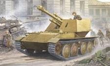 DEN BELS 015  Ardelt Waffenträger 105mm L.FH.18  1:72