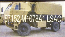 TRIDENT 87152  M1078 A1  LSAC     1:87