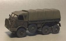 DM 8701  Daf YA-328 Artillerietrekker    1:87