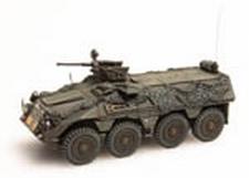 ARTITEC 387.151  YP-408-PWI  Battle Ready   1:87