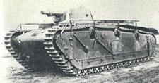 DEN BELS 021  Rheinmetall Grosstraktor II    1:72