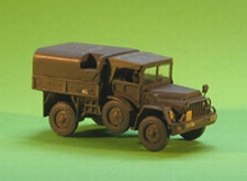 DM 8705  Daf YA-126 Radiowagen    1:87