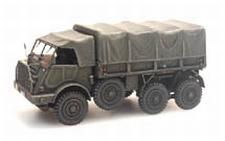 ARTITEC 387.154  Daf YA-328  Artillerietrekker    1:87
