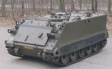 ARMOUR87 15  M-113 (NL)    1:87
