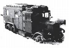 TRIDENT 87157  Kfz.62 Krupp Koffer  1:87