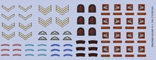 DM DECALS 1002  British Airborne    1:16