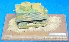 GIESBERS 058  Bob Semple Tank    1:76
