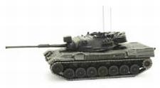 ARTITEC 6160038  Leopard 1 NL    1:160