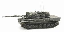 ARTITEC 6160039  Leopard 1 gevechtsklaar    1:160