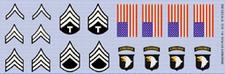 DM DECALS 1010  US 101th Airborne    1:9