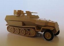 TRIDENT 90393  Sd.Kfz.251/16 Ausf.C  1:87