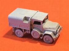 DM 1605  Daf YA-126 Radiowagen    1:160