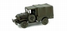 ROCO 5049  Dodge WC52  Weapon Carrier  1:87