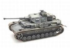 ARTITEC 87.105  Pz.Kfw.IV  Ausf.F1, F2  1:87