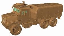 ARMOUR87 17  Oshkosh MTVR Mk.23 gepantserd  1:87