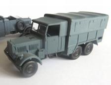ARMOUR87 18  Einheits-Diesel 3t.    1:87