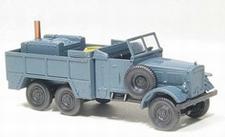 ARMOUR87 19  Einheits-Diesel mit Feldküche    1:87