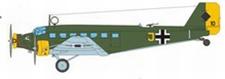 AIRPOWER87 51  Junkers Ju-52  1:87