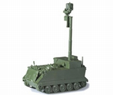 HERPA 744812  M113 Artilleriewaarnemer    1:87