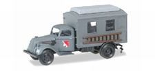 HERPA 745635  Ford 997 T Koffer  NIEUW  1:87