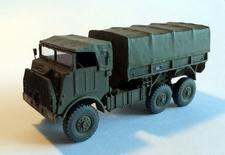 DEN BELS 210  Daf YA-616 Artillerietrekker    1:72