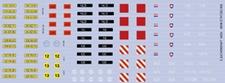 DM DECALS 8069  Koninklijke Landmacht 2    1:87