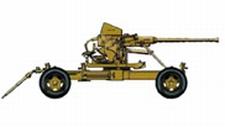 ARTMASTER 80464  40mm Bofors    1:87