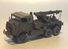 DM 8708  Daf YB-616 Takelwagen   1:87