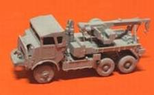 DM 1609  Daf YB-616  Takelwagen    1:160