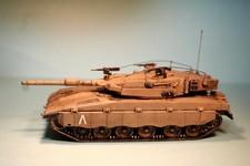 ARMOUR87 32  Merkava Mk.3    1:87