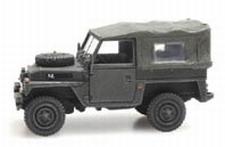 ARTITEC 1870130  Land Rover 88 LW (NL)  NIEUW  1:87