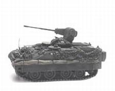 ARTITEC 6870259  M113 C&V 25mm gevechtsklaar  NIEUW  1:87