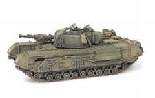 ARTITEC 087037  Churchill Mk.VII  1:87