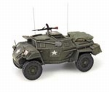 ARTITEC 87.103  Humber Scoutcar  1:87