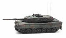 ARTITEC 1870127  Leopard 2 A4 BRD  1:87