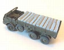 DM 8730  Laadgoed voor BOS wagen    1:87
