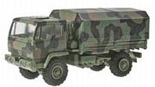 TRIDENT 90369  M1078 LMTV Cargo  NIEUW  1:87