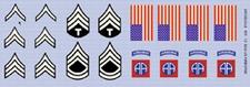 DM DECALS 1011  US 82nd Airborne  1:9