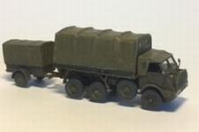 DM 8711  Daf YA-328 Toolset met aanhanger    1:87