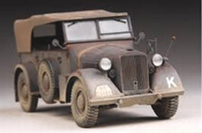 TRIDENT 87097  Kfz.15 Horch    1:87