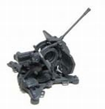 ARTMASTER 80050  Flak 37mm  1:87